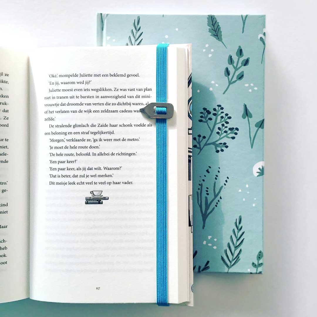 special bookmark design